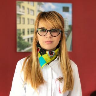 Andreea Gradinaru