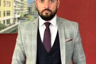 Daniel Manolachioaia