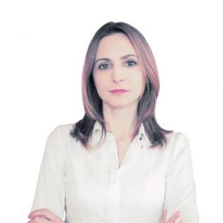 Nicoleta Savin