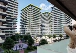 Ansamblul Concept City