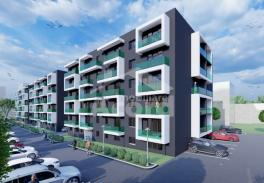 Ansamblul Excentric Apartments