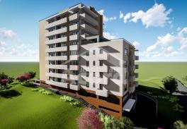 Ansamblul Tatarasi Graden Residence