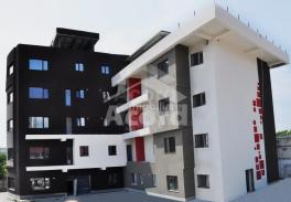 Apart Design Residence