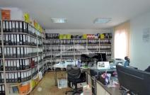 Spaţiu comercial de vânzare,  mp, Tatarasi