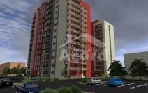 Apartament de vânzare cu 3 camere, Metalurgie