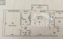 Apartament de vânzare cu 3 camere, Tatarasi