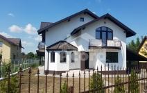 Vilă de vânzare, 185 mp, Miroslava