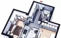 Apartament de vânzare cu 2 camere, Tatarasi