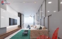 Apartament de vânzare cu 2 camere, Tudor Vladimirescu