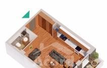 Apartament de vânzare cu o cameră, Semicentral