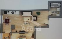 Apartament de vânzare cu 2 camere, Pacurari