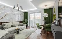 Apartament de vânzare cu 2 camere, Poitiers